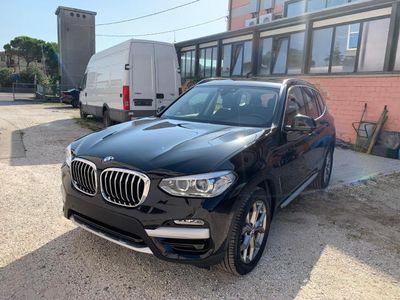 usata BMW X3 2.0 D X-DRIVE X-LINE