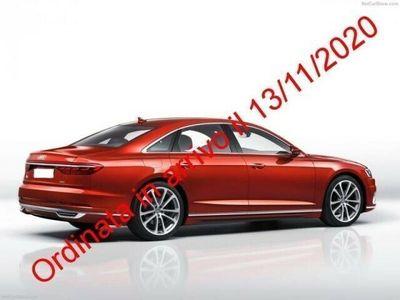usata Audi A8L 60 TFSI 4.0 quattro tiptronic