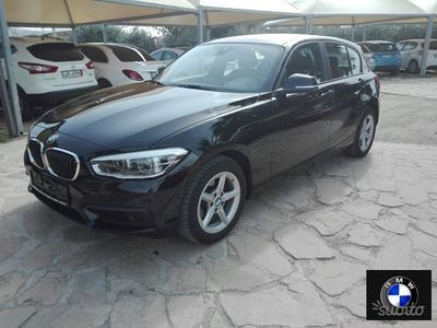 usado BMW 118 d 150cv Sport