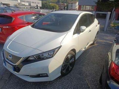 usata Nissan Leaf N-Connecta 40 kw