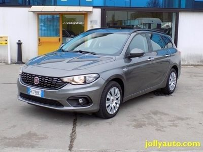 second-hand Fiat Tipo 1.6 Mjt S&S SW Business E6