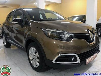 used Renault Captur 1.5dci 90cv Energy Business