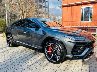 usata Lamborghini Urus 4.0