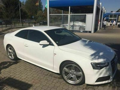 usata Audi A5 2.0 TDI 177 CV QUATTRO S-TRONIC 2014