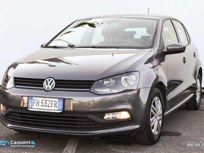 usata VW Polo 1.4 tdi Trendline 75cv 5p