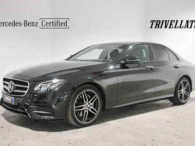 usata Mercedes E220 Classe E4Matic Auto Premium