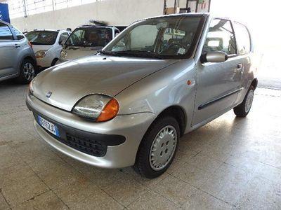 gebraucht Fiat Seicento 1.1i Hobby