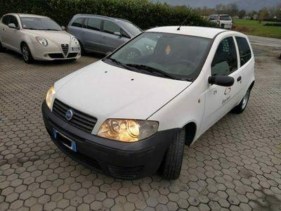 usata Fiat Punto 1.3 MJT 16V 3p. 2p.ti AUTOCARRO