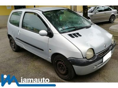 second-hand Renault Twingo 1.2i 16V cat Dynamique