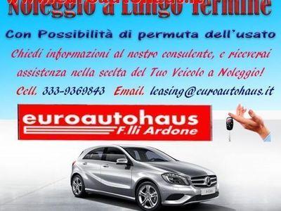 usata Fiat Scudo 2.0 MJT/130 PC-TN Furgone 12q. Comfor