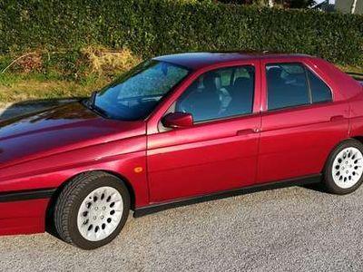 usata Alfa Romeo 155 - 1996