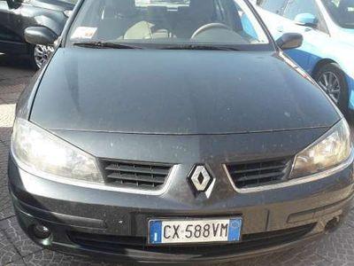 usata Renault Laguna 1.9 dCi/130CV Initiale