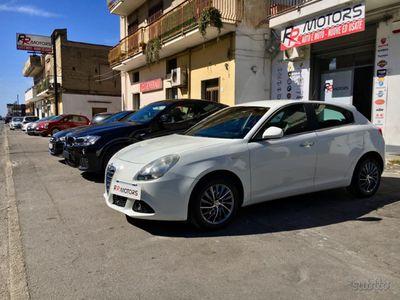 brugt Alfa Romeo Giulietta