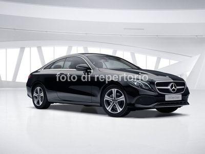 gebraucht Mercedes E220 CLASSE E COUPÉAuto Sport