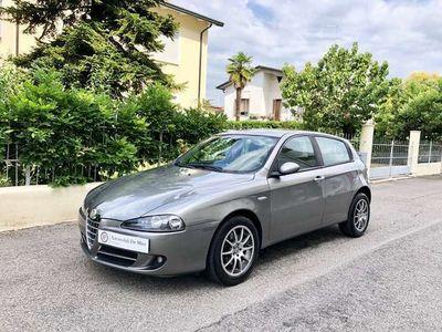 usata Alfa Romeo 147 1.9 JTD 120cv 5 porte