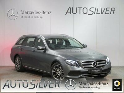 usata Mercedes E220 S.W. Auto Business Sport