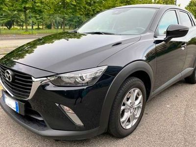 usata Mazda CX-3 1.5L Skyactiv-D Exceed technology