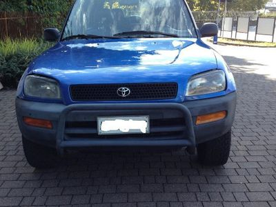 usado Toyota RAV4 - 1997