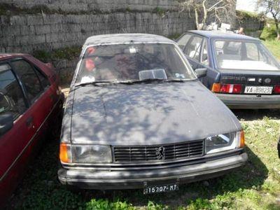 used Peugeot 305 S5