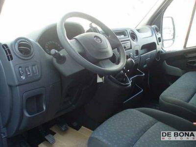 usado Opel Movano 33 2.3 CDTI 145CV Biturbo S&S PC Furgone E6