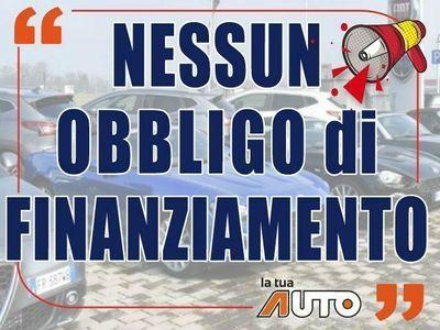 usata Fiat 124 Spider 1.4 multiair 140cv lusso