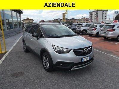 brugt Opel Crossland X 1.6 ECOTEC diesel 8V 120 CV Start&Stop Innovation
