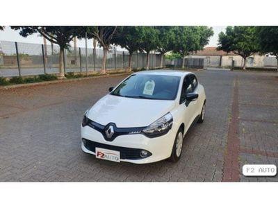 usata Renault Clio 1.5 dCi 8V 75CV Start&Stop 5 porte Live