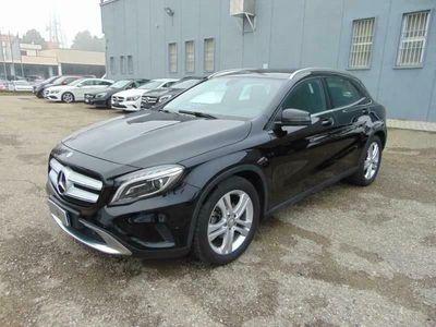 usata Mercedes 180 GLA GLA-X156 2014 Diesel(cdi) Sport auto