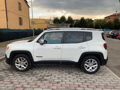 used Jeep Renegade Mjt 120 CV Limited - 2015