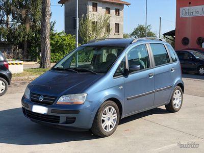 brugt Fiat Idea 1.3 MTJ Ok per neopatentati 2005