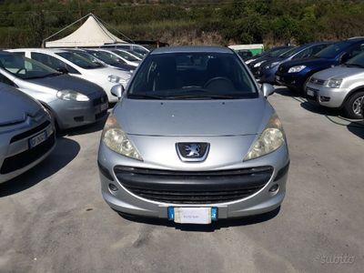 usado Peugeot 207 1.4 88CV 3p. ONE Line
