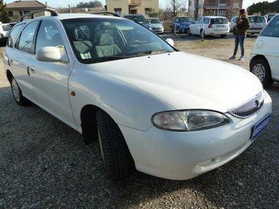 usata Hyundai Lantra --
