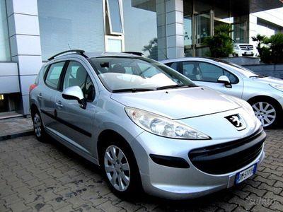 used Peugeot 207 1.4 75 cv eco gpl - 2008