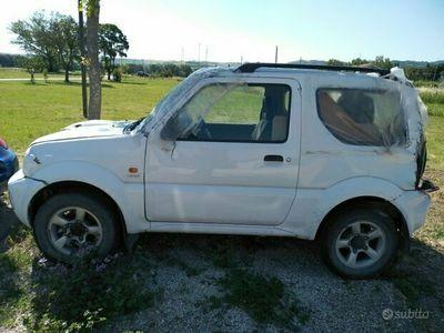 usata Suzuki Jimny 3ª serie - 2009