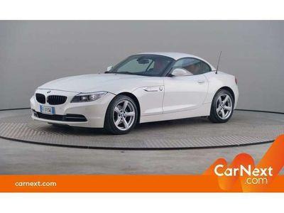 usata BMW Z4 Roadster Sdrive18i 156cv