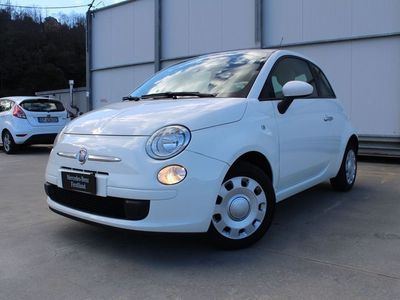 gebraucht Fiat 500 Benzina 1.2 Pop 69cv