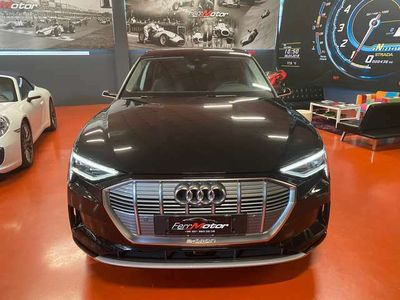 usata Audi E-Tron - 55 Quattro 408cv Pacchetto compl/virtual full full