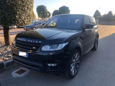 usata Land Rover Range Rover Sport 3.0 TDV6 HSE Dynamic FULL * 170.000 KM REALI *