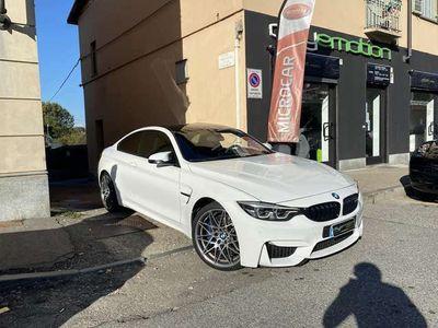usata BMW M4 tagliandato