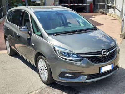 usata Opel Zafira 1.6 Turbo EcoM 150CV Innovation