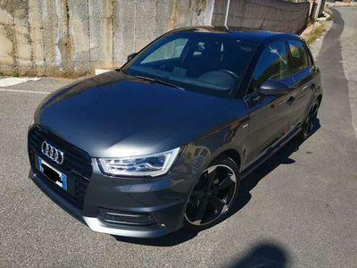 usata Audi A1 SPB 1.4 TFSI 150 CV COD