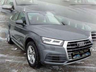 usata Audi Q5 Q5design quattro