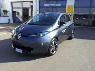 usata Renault Zoe intens r90 flex 92cv diesel