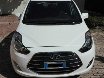 usata Hyundai ix20 - 2015