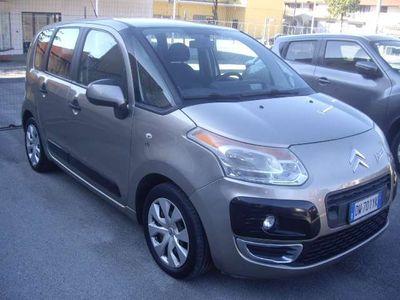 usata Citroën C3 Picasso 1.4 VTi ** UNICO PROPRIETARIO + OK NEOPAT.**