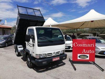 used Nissan Cabstar 28.10 3.0 Tdi ribaltabile