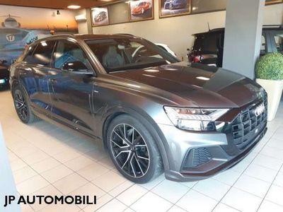usata Audi Q8 50 TDI 286cv quattro tiptronic *MATRIX HD*VIRTUAL*