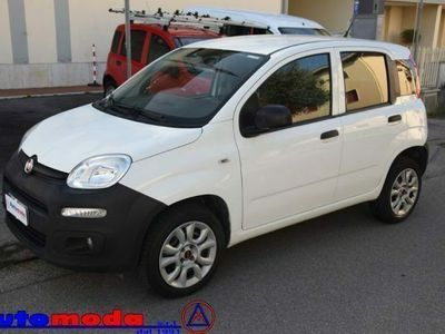 usata Fiat Panda METANO - Van 2 posti rif. 13137996