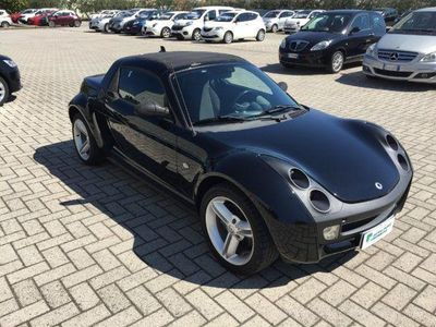 usado Smart Roadster 700 roadster (60 kw) passion 700(60 kw) passion