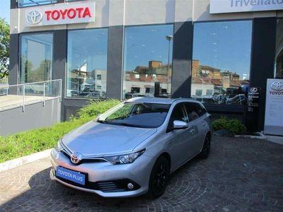 usata Toyota Auris Touring Sports Touring Sports 1.8 Hybrid Active
